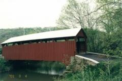 Beaver Covered Bridge