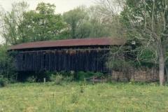 Shaeffer Covered Bridge